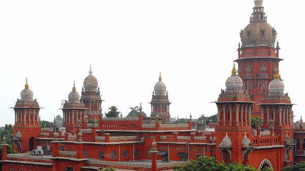 case filled in madras high court: to recover elephant Routes in coimbatore