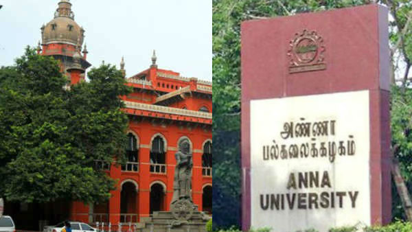hc issues notice to anna varsity