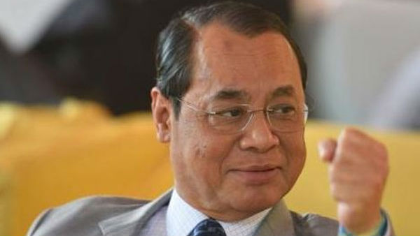 Case filed against a woman who complained against CJI Ranjan Gogoi closed