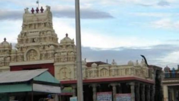 Prayer fees have been increased in Bagavathi Amman Temple in Kanyakumari from Sep 20.