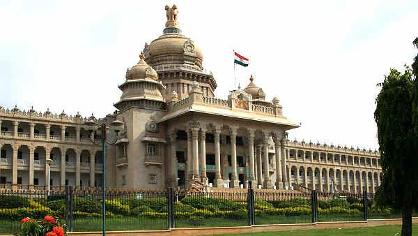 Election Commission to hold Karnataka assembly byelections on Oct. 21