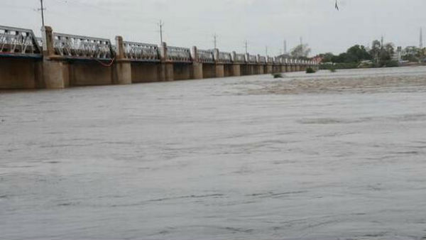 All 30 people rescued from the Kollidam River after a boat accident