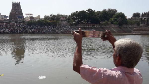 இன்று மஹாளய அமாவாசை: முன்னோர்களுக்கு திதி கொடுத்து வழிபட்டால் தோஷம் நீங்கும்