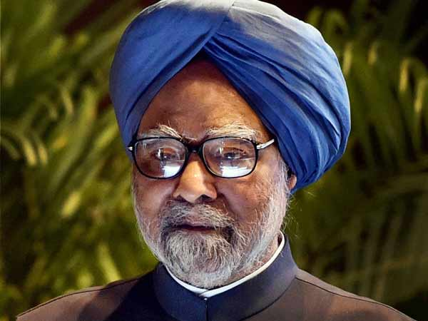 Former PM Manmohan Singh on Officials collective Decision and P Chidambaram