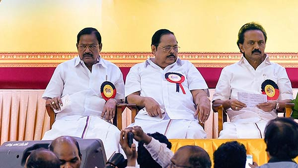 dmk highlevel strategy meeting in september 16th
