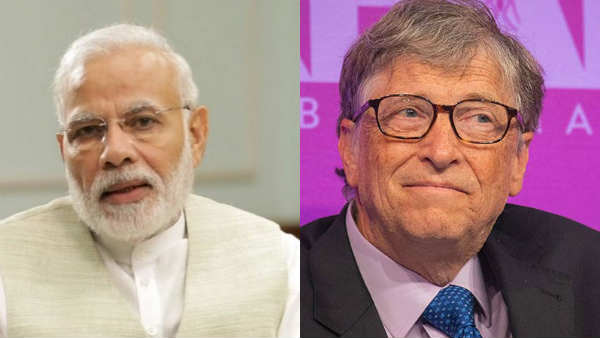 PM Modi to receive award from Bill & Melinda Gates Foundation for Swachh Bharat Abhiyaan