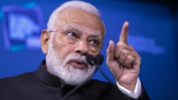 Prime Minister Narendra Modi will address the UN General Assembly today