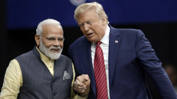 PM Modi, Donald Trump to meet in US today