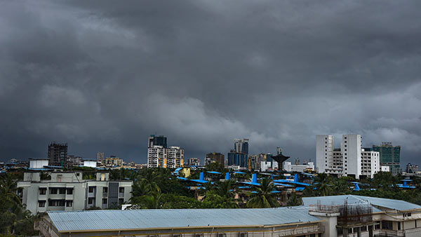 All schools and junior colleges were shut in Mumbai for Extremely Heavy Rainfall, IMD Issues Red Alert