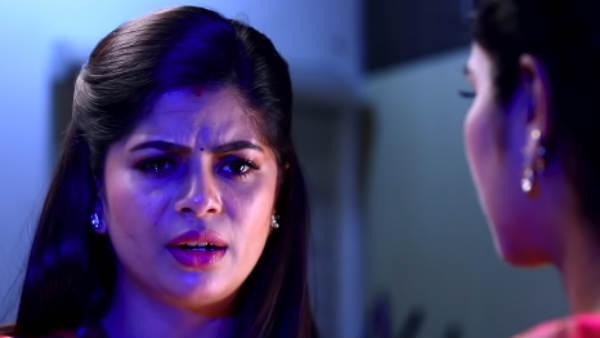 Nila Serial: நிலான்னாலே சிக்கல்தான்.. அங்க சுத்தி இங்க சுத்தி.. கொல்ல திட்டமா?