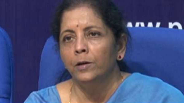 shopping festivals will be held in India: Nirmala Sitharaman