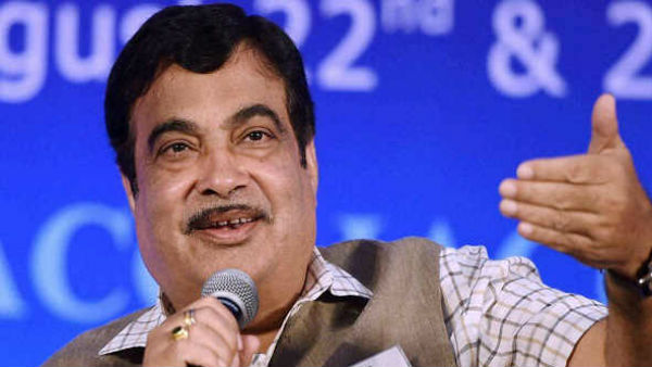 Nitin Gadkari says State government can decide on New motor vehicle act 2019