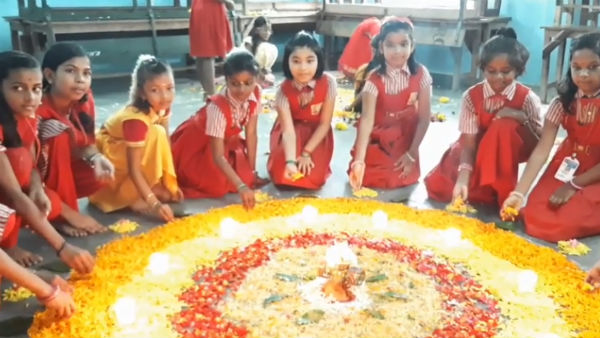 onam festival picks up in kanyakumari district