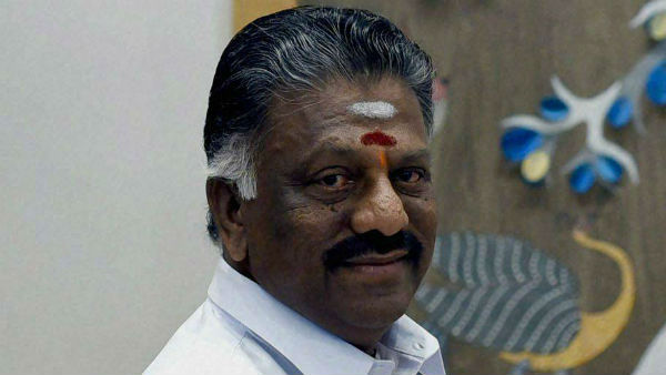 after TN CM edappadi palanisamy, deputy CM O panneerselvam may gearing up for foreign trip
