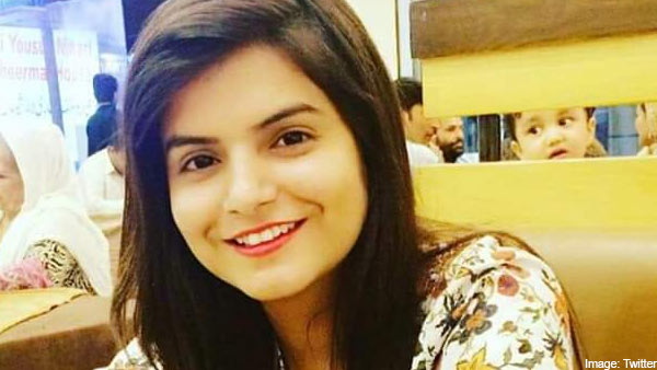 Pakistani Hindu girl mystery dead in hostel room, Family Claims She Was Murdered