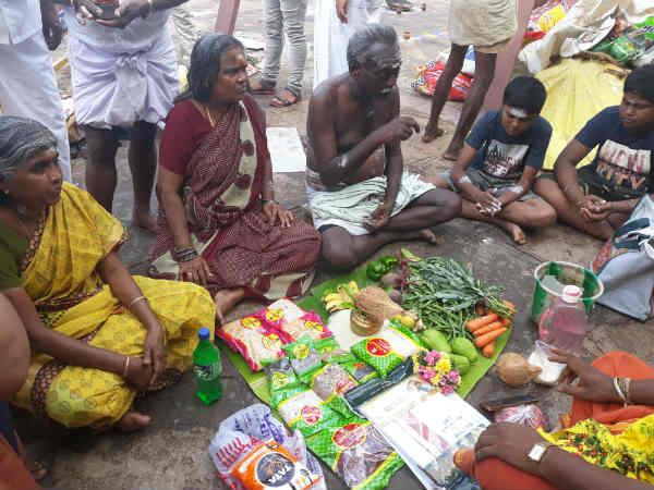மகாளய பட்சம் 2019: மகாபரணி தர்ப்பணம் கொடுத்தால் என்ன பலன் தெரியுமா |  Mahalaya Paksha Maha Bharani Shraddha importance - Tamil Oneindia