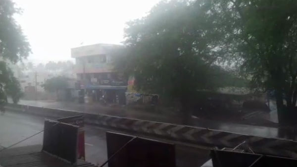 heavy rainfall in tamilnadu, more than 18 districts may get rain