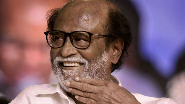 Hindi row: DMK MLA J.Anbazhagan slams Rajinikanth