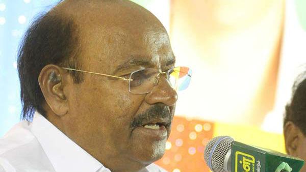 நான் நினைத்திருந்தால் ஆளுநர் ஆகியிருப்பேன்...காடுவெட்டி கிராமத்தில் ராமதாஸ் பேச்சு