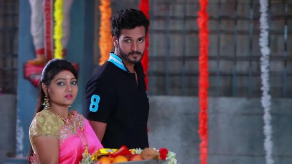 Roja Serial: என்ன குலமோ... என்ன கோத்திரமோ.. அர்ஜுன் இருக்கும்போது சொல்லலாமா?