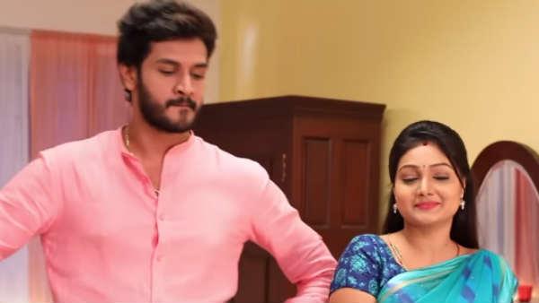 Roja Serial: ஆமாம் அனு ...நான் ஜெயிக்கற கூட்டணிதான் கல்பனா பொங்கல்!