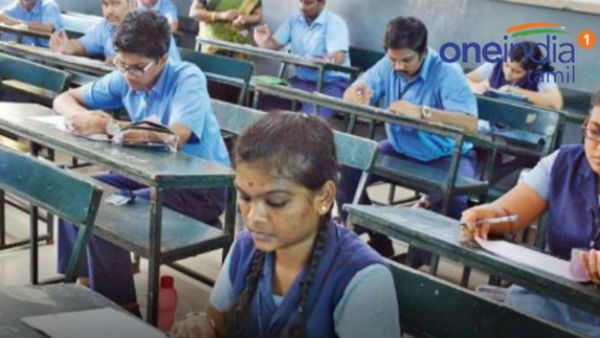 TN govt to hold Public Exams for Class 5 and 8?