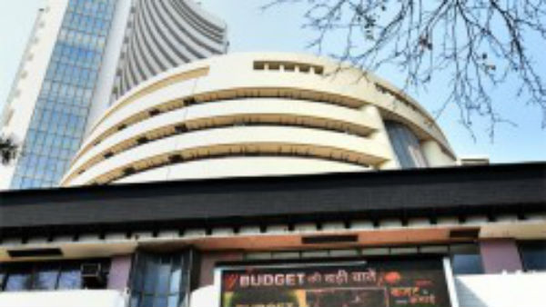 Sensex 642 points down, Nifty near 10,800