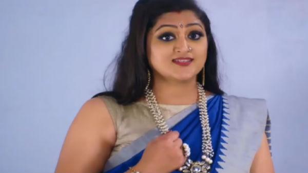 """Lakshmi Stores Serial: லட்சுமி ஸ்டோர்ஸில்.. புதுப் புது """"ஐட்டங்கள்""""!"""