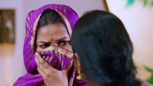 Lakshmi Stores Serial: கையில தாலி குடுத்தா யாருக்கு வேணா கட்டிகிட்டே இருப்பியளா தம்பி?