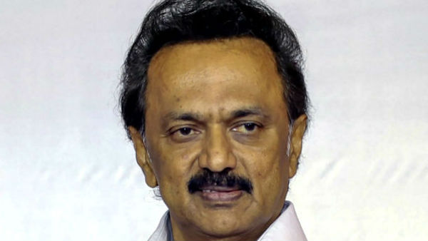 DMK condemns TV Channels remarks against MK Stalin