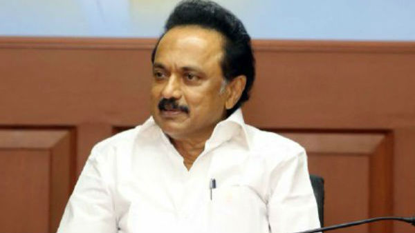 dmk president mk stalin says dmk protest is only postponed, not cancelled