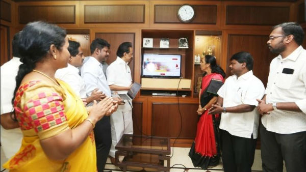 dmk medical wing to introduce blood donation app