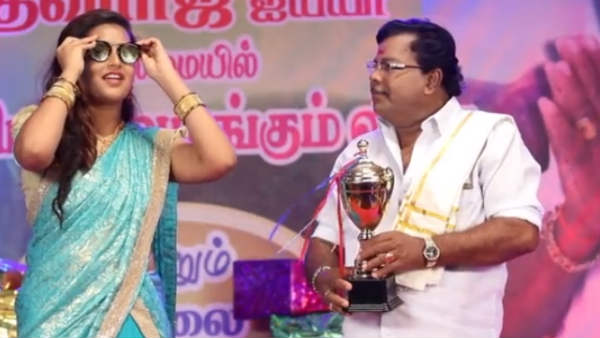 Thenmozhi BA Serial: கோலமாவு கோகிலா இல்லையா கோணக்கால் கோகிலாவா?