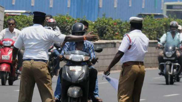 who drive below 18 age, he cannot get license up to 25 years : new motor Vehicles act 2009