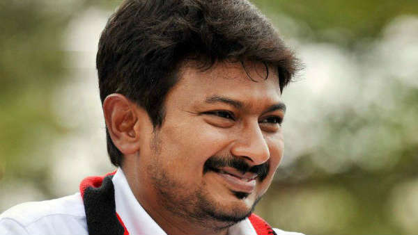 MK Stalin never backed down to hindi imposition protest: udhayanidhi stalin