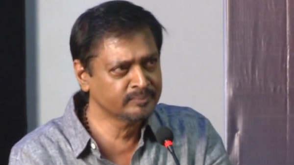 மணி சார் பத்தின ரகசியம்... உடைத்தார் நடிகர் வேணு அரவிந்த்