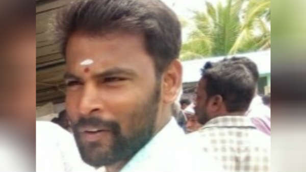 ramanathapuram youth vinod petition to appoint himself as thasildar