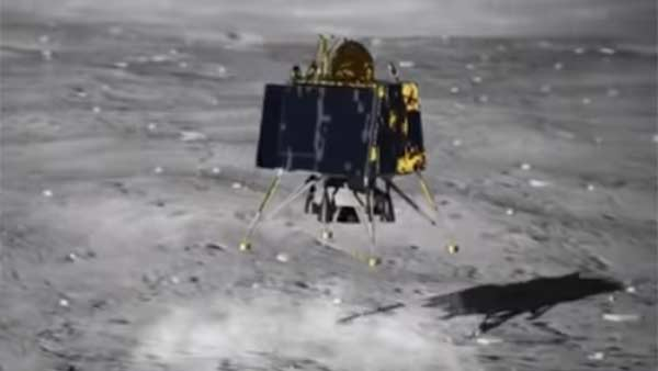 Chandrayaan 2 Orbiter continues to perform scheduled science experiments to complete satisfaction: isro