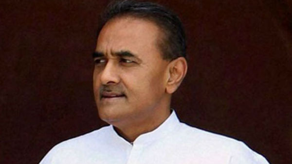 Alleged land deal with Dawoods aide: ED Summons Praful Patel on Oct. 18