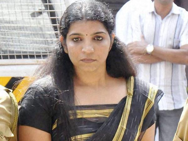 சோலார் வழக்கில் சரிதா நாயருக்கு 3 ஆண்டு சிறை