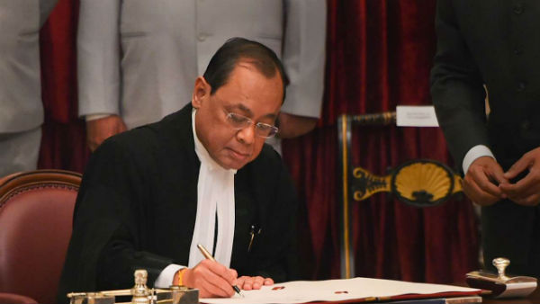 Ayodhya case will be hear again if Chief Justice Ranjan Gogoi retires