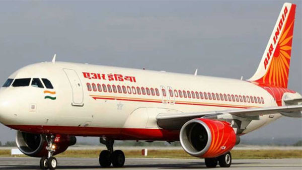First flight from Chennai to Jaffna on Oct 17