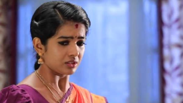 Aranmanai Kili Serial: வெள்ளி கொலுசு மணி...ஜானுவுக்கு கொடுப்பினை இல்லையா?