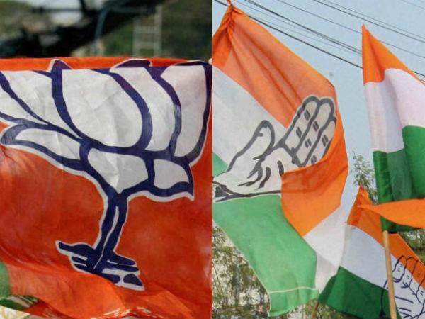 ஹரியானா சட்டசபை தேர்தல்: பாஜக 83; காங்-க்கு 3 இடங்கள்: ஏபிபி-சி வோட்டர் கருத்து கணிப்பு