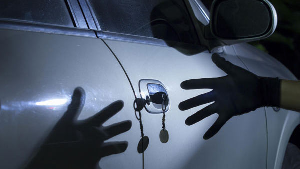 Watching YouTube and stole cars, 3 arrested in Bengaluru
