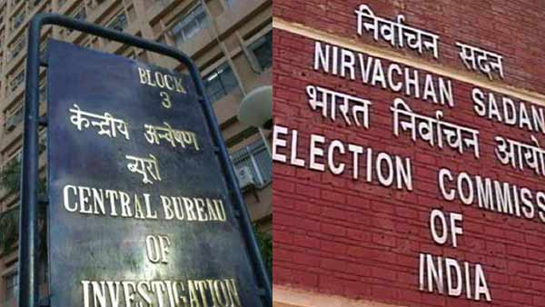 ec submits report on rk nagar by poll
