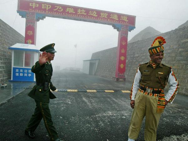 China fears over Indias new road for Doklam