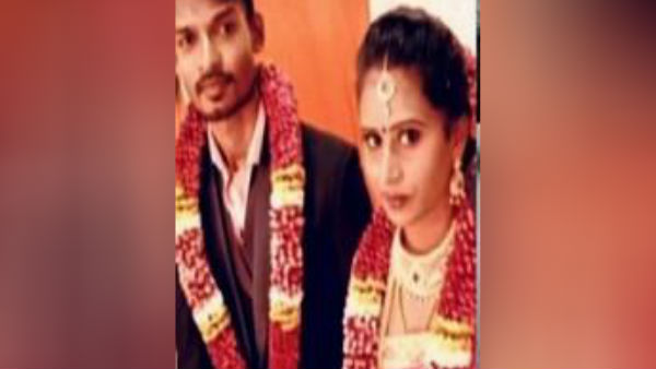 newly married couple committed suicide