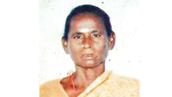 Daughter in law killed mother in law near Thiruvannamalai
