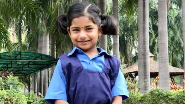 district Collector child joined govt school in Chhattisgarh